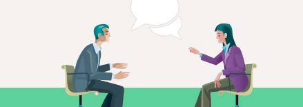 正しいビジネス会話